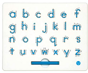 Kid-O Magnatab a - z Lowercase