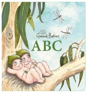 Gumnut Babies ABC - May Gibbs