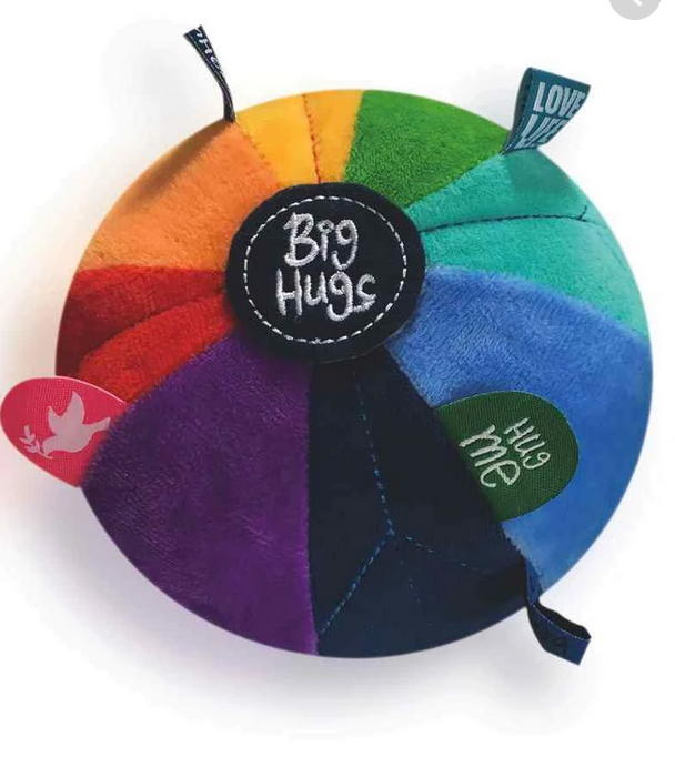 Big Hugs Sensory Ball
