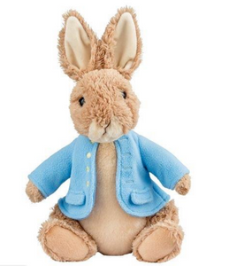 Gund Peter Rabbit Plush Small