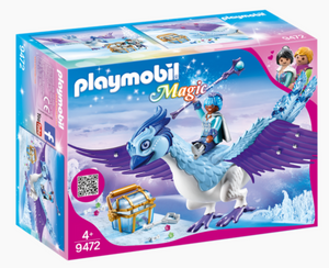 Playmobil Winter Pheonix 9472
