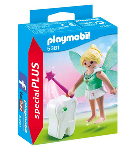 Playmobil Special Plus Tooth Fairy 5381