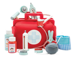 Le Toy Van Honeybake Doctors Kit