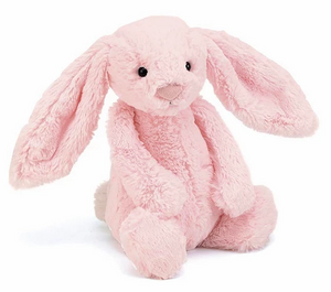 Jellycat Bashful Bunny - Pink Medium