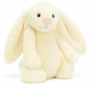 Jellycat Bashful Bunny - Buttermilk