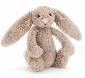 Jellycat Small Bashful Bunny - Beige