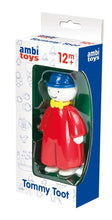 Load image into Gallery viewer, Ambi Toys Tommy Toot