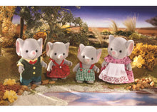 Load image into Gallery viewer, Sylvanian Families Elephant Family