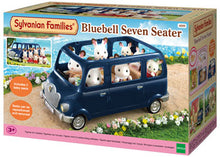 Load image into Gallery viewer, Sylvanian Families Bluebell Seven Seater