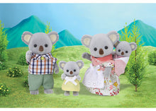 Load image into Gallery viewer, Sylvanian Families Koala Family