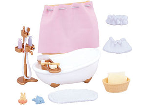 Sylvanian Families Bath and Shower Set