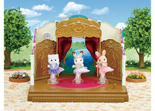Load image into Gallery viewer, Sylvanian Families Ballet Theatre