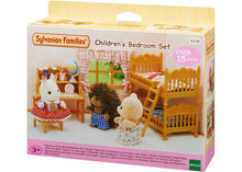 Load image into Gallery viewer, Sylvanian Families Children's Bedroom Set