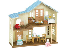 Load image into Gallery viewer, Sylvanian Families Hillcrest Home Gift Set