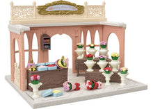 Load image into Gallery viewer, Sylvanian Families Blooming Flower Shop