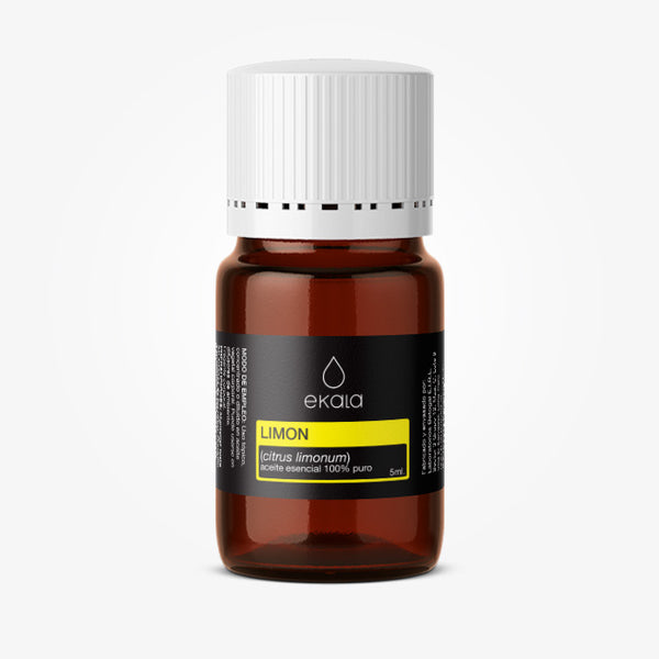 ESENCIA DE LIMON FCO 5 ML