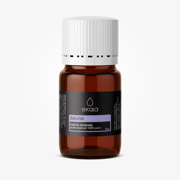 ESENCIA DE SALVIA FCO 5 ML