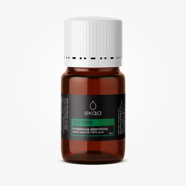ESENCIA DE TEA TREE FCO 5 ML