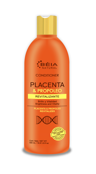 ACONDICIONADOR PLACENTA&PROPOLEO 500 ML