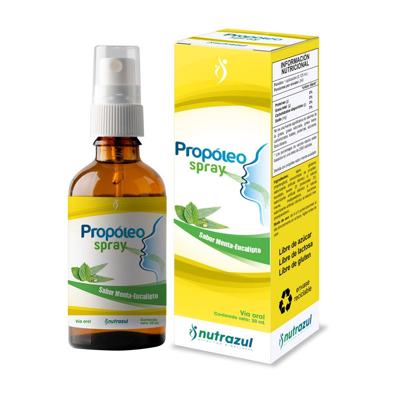 PROPOLEO SPRAY 30 ML.