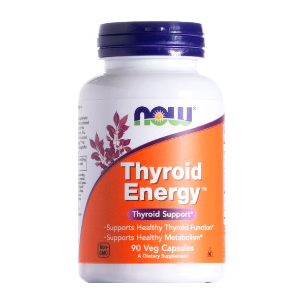 THYROID ENERGY 90 CAP.