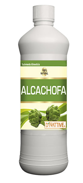 ALCACHOFA 570 ML.