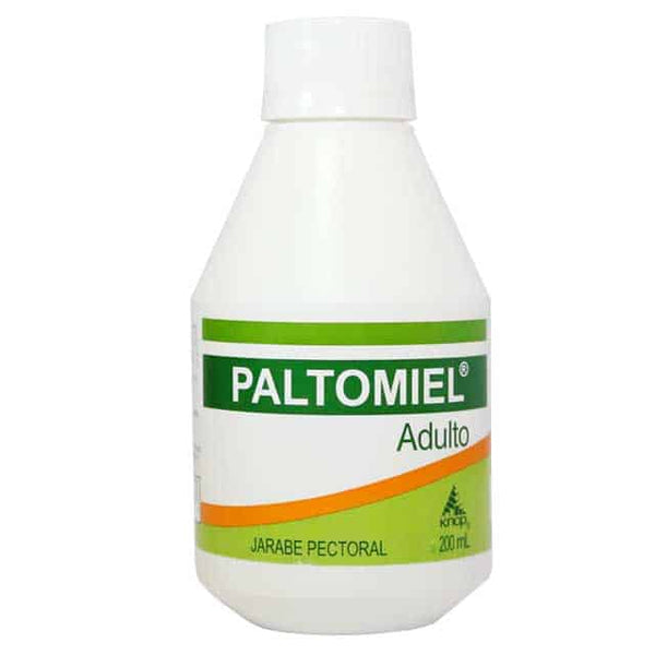 PALTOMIEL ADULTO 200 ML.