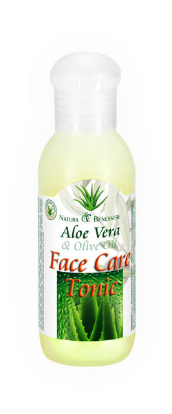 FACE CARE TONIC 125 ML.