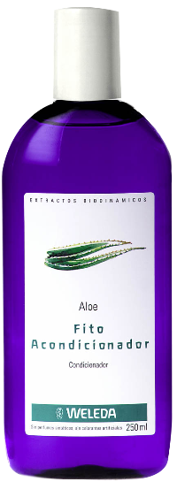 ACONDICIONADOR  ALOE 250 ML.