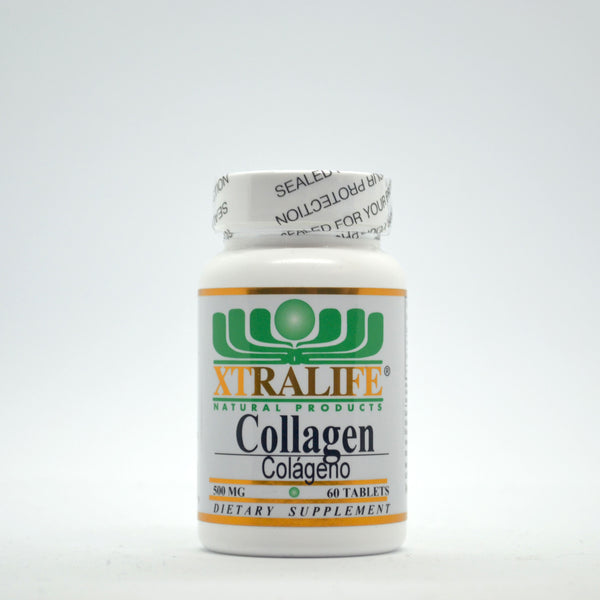 COLLAGEN 500MG 60 TAB.