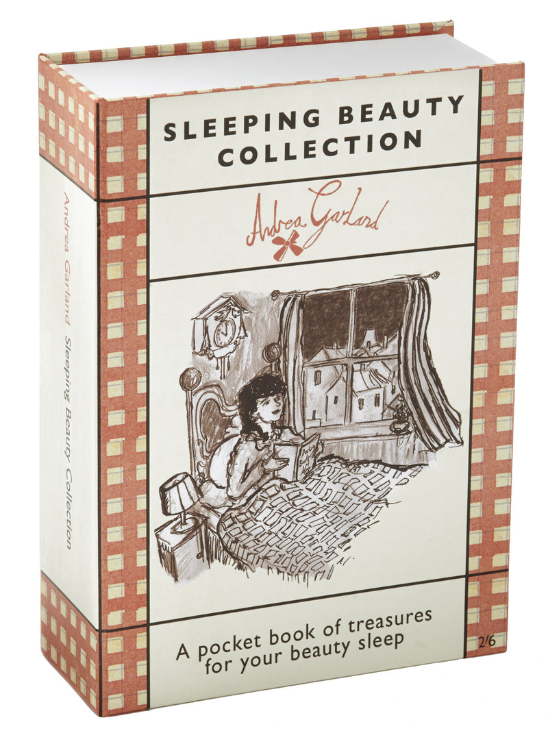 Sleeping Beauty Collection - Andrea Garland