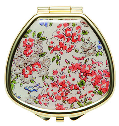 Liberty Print Lip Balm Compact - Tom A