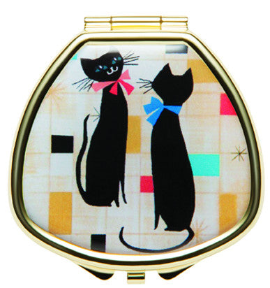 Lip Balm Compact - The Cats' Whiskers
