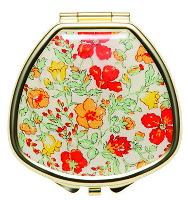 Liberty Print Compact - Meadow - Andrea Garland