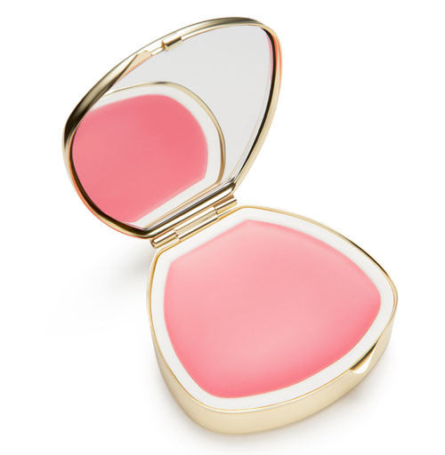 Lip Balm Compact - Paint by Numbers Puppy Dog - Andrea Garland