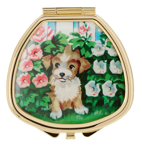 Lip Balm Compact - Paint by Numbers Puppy Dog