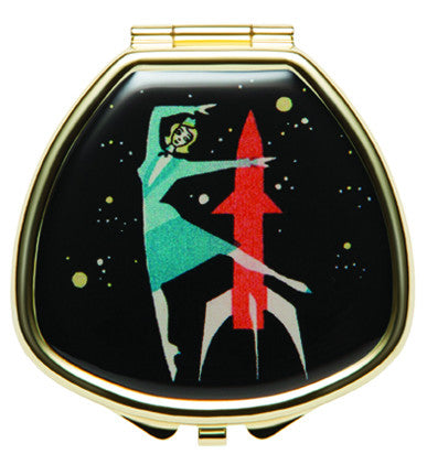 Lip Balm Compact - Rocket Girl
