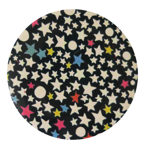 Stars Pocket Mirror