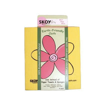 Skoy cloths, set of 4