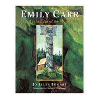 Emily Carr At The Edge of the World