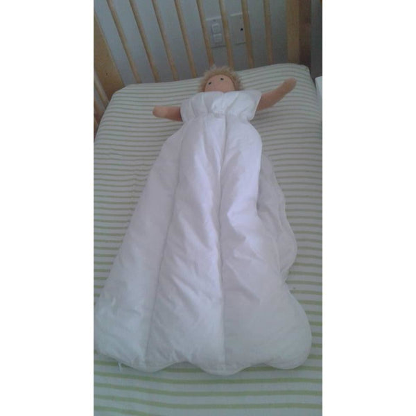 Canadian duckdown sleepsack