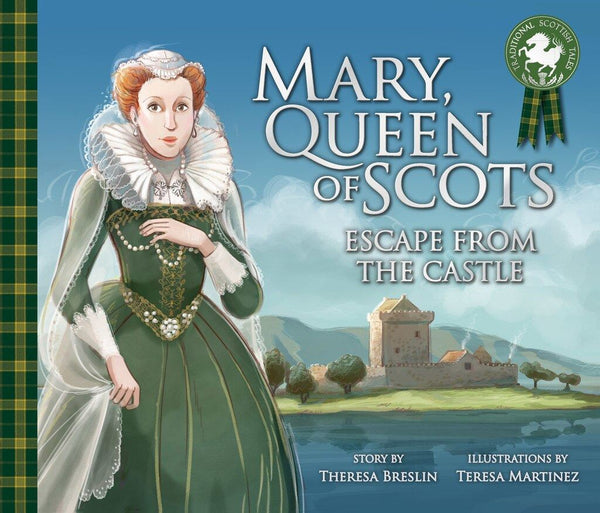 Mary, Queen of Scots: Escape from the Castle