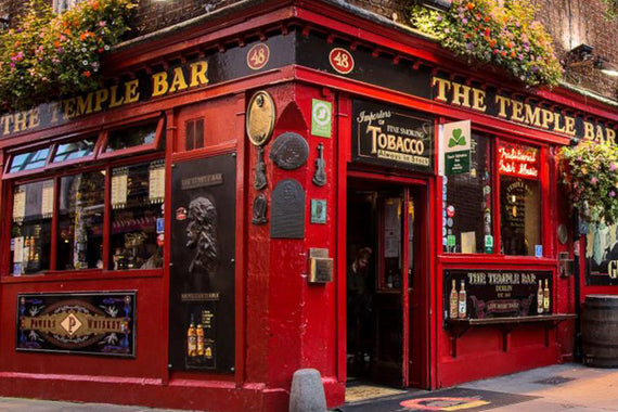 Irish Pubs That You Must Visit
