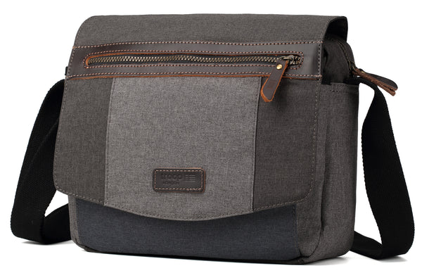 Troop London Urban Messenger Bag