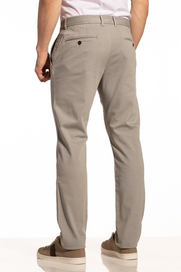 Murphy Pant in Mineral Grey