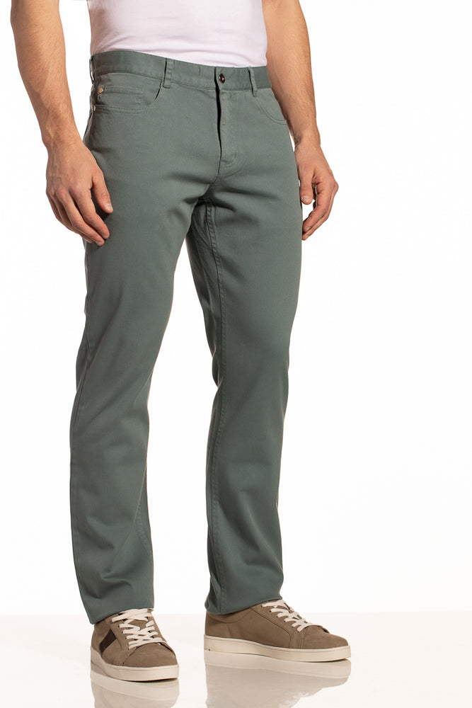 Darren Pant in Blue Cloud