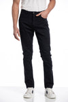 Dylan 5 Pocket Pant in Black