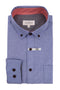 Strangford Oxford Shirt in Blue