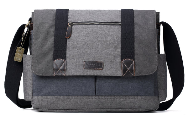 Troop London Urban Laptop Messenger Bag