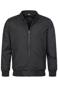 Active Pilot Jacket - Black